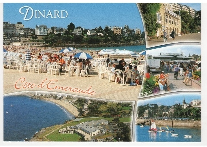 dinard location de vacances plage comm transports. Black Bedroom Furniture Sets. Home Design Ideas