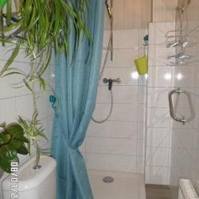 Salle d'eau-wc